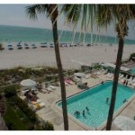 Sandpearl Luxury beach resort Clearwater Beach for sale pool