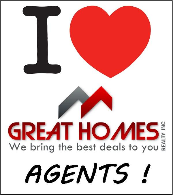 I LOVE Great Homes Realty Clearwater Florida