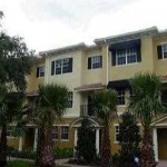 Murphy place town homes for sale downtown clearwater