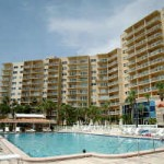 Regatta Beach Club Clearwater Beach for sale