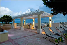 stationsquare condos for sale downtown clearwater pool deck