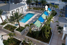 waters edge luxury condo downtown clearwater pool